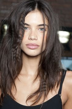 93 Runway-Approved Beauty Ideas to Sport This Spring: Now that the sun is shining and we're shedding our Winter layers, we're feeling motivated to refresh our beauty look with new hairstyles and pops of color on our faces.
