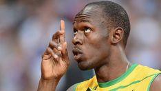 Usain Bolt, His Catholic Faith, and His Miraculous Medal