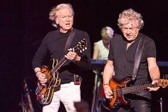 The Moody Blues at Jones Beach Theater