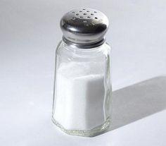 Πώς θα δώσετε γεύση στο φαγητό αντικαθιστώντας το αλάτι