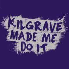 Buy a Kilgrave Made Me Do It T-Shirt and other Related Designs at Textual Tees. Stucky, David Tennant Kilgrave, Jessica Jones Marvel, Mark Of Athena, Day Of The Shirt, Hazel Levesque, Frank Zhang, Marvel Series, Tv Series