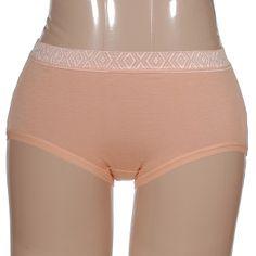 Stylish Sexy Women Solid Seamless Lace Underwear Panties