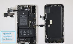 Professional iphone xs max screen replacement in hamilton new zealand Call 078394188 AppleFix 125 ward street hamilton New Zealand Hamilton New Zealand, Broken Screen, Iphone Repair, Screen Replacement, Best Iphone, Tools, Money, Street, News