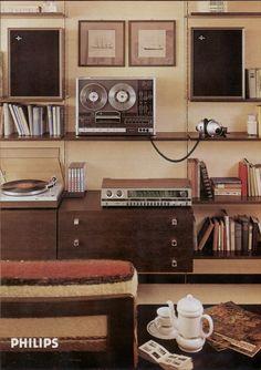 hi-fi vintage