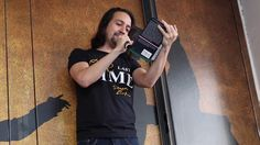 At today's #Ham4Ham, Lin-Manuel Miranda bids adieu with a letter from A. Ham to his love, Eliza. Leslie Odom Jr. and Phillipa Soo join him for a rendition of...