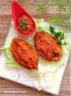 Kingfish/Surmai Masala Fry