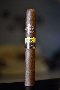 Three cheers for the cigar I smoked tonight. Whisky, Cigars And Whiskey, Good Cigars, Pipes And Cigars, Montecristo Cigars, Epic 2, Cigar Reviews, Marlboro Man, Cigar Art