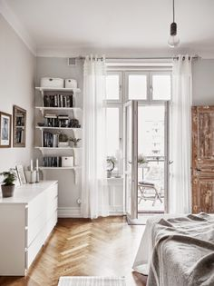 Image via We Heart It #future #home #house #idea #ikea #inspirations #interior #room