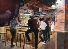 Brooklyn Standard Bar - Brisbane