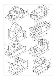 How to create a mechanical part using CATIA Part Design