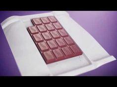 Chocolate para la alegría.