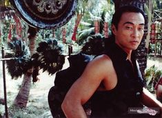 Mortal Kombat - Publicity still of Cary Tagawa. The image measures 3508 * 2550 pixels and was added on 8 December Mortal Kombat Ultimate, Cary Hiroyuki Tagawa, 1995 Movies, Mortal Kombat Games, New Line Cinema, Mileena, Fighting Games, Tank Man, Actors