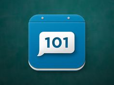 Remind101 App Icon - I'm looking forward to trying @remind101 with my classes this year