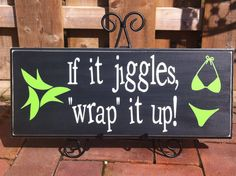 "IT WORKS ""If it jiggles, 'wrap' it up"" Want to know more? Visit my website at: http://wrapcrazewithjenn.myitworks.com/ LIKE my fan page on FB: Wrap Craze With Jenn"