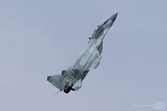 """Slovakian Air Force MiG-29AS """"Fulcrum"""""""
