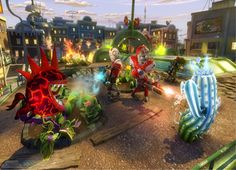 Plants vs Zombies Garden Warfare | Plants.vs.Zombies.Garden.Warfare-2.wwwDownload.ir