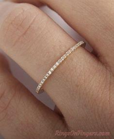 Thin Ring