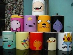 adventure time mugs