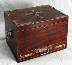 Vampire Hunting Box :)