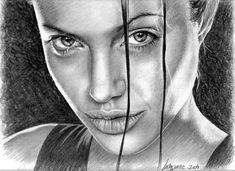 AngelinA  by ~imaginee