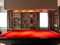 Home and Studio by Iosa Ghini Associati in interior design architecture  Category