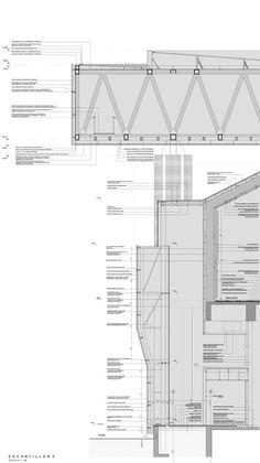 Galería de Centro Cultural Gabriela Mistral / Cristián Fernández Arquitectos…