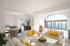 Amalfi Vacation Rental - VRBO 386653 - 3 BR Campania Villa in Italy, Villa Adalgisa