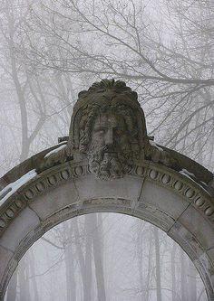#Highgate Cemetery, #london cemetery, #gothic cemetery