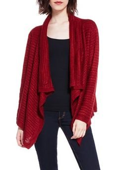 Cozy and colorful! This cozy cardigan from @justfabonline is beautiful! #justfabsweeps