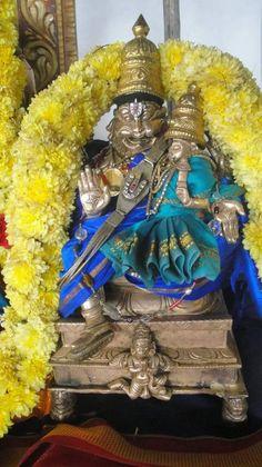 Narashinha Lord Vishnu, Lord Shiva, Sri Rama, Jai Hanuman, Goddess Lakshmi, Hare Krishna, Indian Gods, Gods And Goddesses, Hinduism