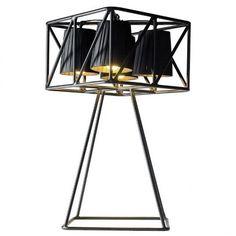 lampe à poser, lampe design industriel, lampe design, lampe déco, lampe seletti, lampe pour chambre, lampe de salon, lampe contemporaine