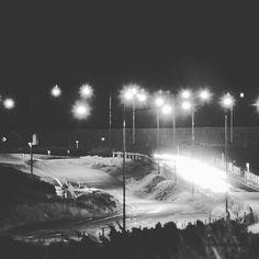 #Repost @melindas93  #warrnambool #breakwater #beach #road #lights #night #time #sky #beautiful #location @destinationwarrnambool #warrnamboolbreakwater #love3280 by destinationwarrnambool