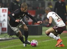 AC Milan v Torino FC - Serie A - Pictures - Zimbio