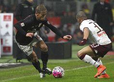 AC Milan v Torino FC - Serie A - Pictures - Zimbio