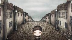 9th Istanbul Animation Festival --- Beluga United States | 2014 | 2:0 --- Ji Inn Jung