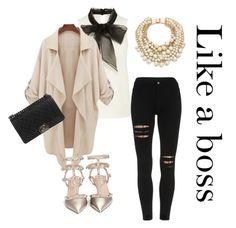 Like a boss style, fashion, inspiring, be you be a boss