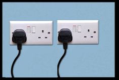 types of electrical waste #energycosts #energyefficient