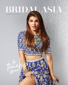 Watch bridal-asia on the cover photos. Check out on the cover photos for Jacqueline Fernandez at Bollywood Hungama Indian Bollywood Actors, Bollywood Actress Hot Photos, Beautiful Bollywood Actress, Beautiful Indian Actress, Bollywood Celebrities, Indian Actresses, Tamil Actress, Sonam Kapoor, Deepika Padukone