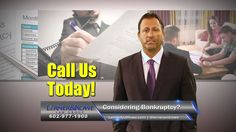 http://www.youtube.com/watch?v=C0T0GPk18lk Bankruptcy Attorney Phoenix - 602-977-1900 - Types of Phoenix
