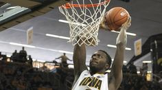 Definitive list of British basketball players competing in the US NCAA college league system.