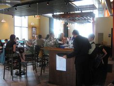 One of our favorite restaurants in Lone Tree CO via-baci-italian-restaurant