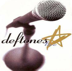 """#MONOGRAFIA: #Deftones ((Live - EP -))  La prima, storica testimonianza di quel che i Deftones erano (e sono!) effettivamente in grado di fare, su di un palcoscenico. """"Live"""", seppur penalizzato da una registrazione / resa sonora non certo esaltante, ci mostra una band in salute ed a dir poco scalpitante, affamata di successo e gloria, intenzionata a marchiare a fuoco ogni propria performance on stage. (Giancarlo Pacelli)"""
