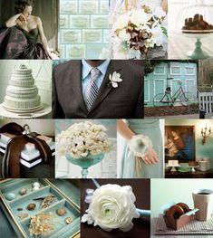 Chocolate and Tiffany