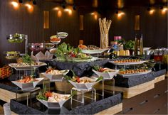 DO'S & DONT'S EN UN BRUNCH O BUFFET
