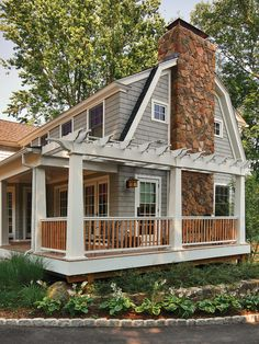 Exterior Design, Pictures, Remodel, Decor and Ideas - page 12