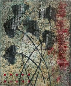 Ann Moore, printmaker - I love this print. The artist's website is exciting, too.
