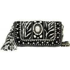 Wild Thing - Social - Handbags #mfaccessories