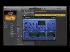 Logic Pro X tutorials - Intro to Logic Pro X - YouTube