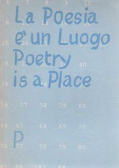ANCESCHI Giovanni, BELTRAMETTI Franco, GIGLI Pietro, GRAFFI Milli, La poesia è…