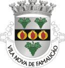 Brasão de Vila Nova de Famalicão